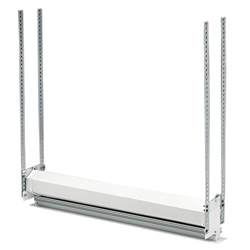 Ceiling Trim Kit For Cosmopolitan Electrol And Tensioned For screens over 8' wide up to 10' wide Electronics, Accessories, Computer ()
