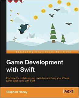 Game Development with Swift: Stephen Haney: 9781783550531