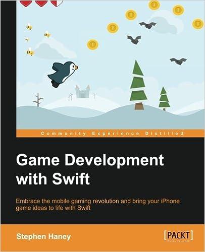 Game Development with Swift ISBN-13 9781783550531