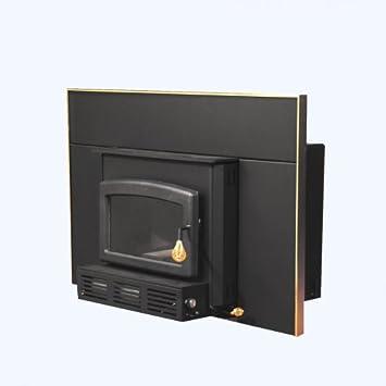 Amazon.com: Ashley Fireplace Insert #4600: Home & Kitchen