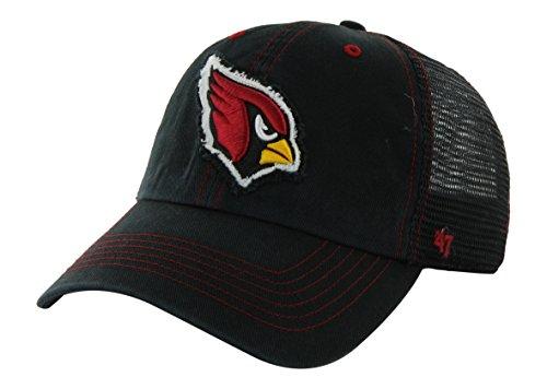 47 NFL Flexbone Closer Stretch Fit Hat ·   bfb7eacba