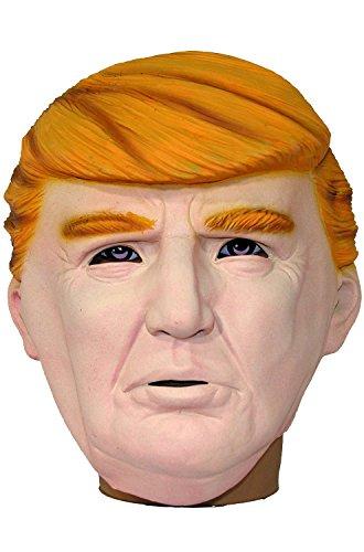 Forum Novelties Latex Male Politician Adult Mask-