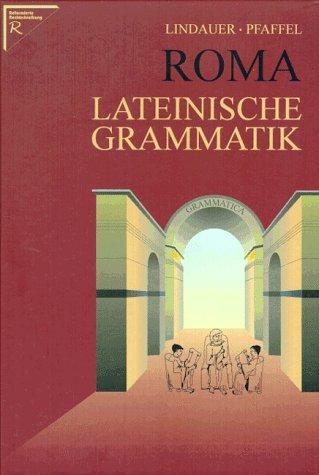 Roma Lateinische Grammatik