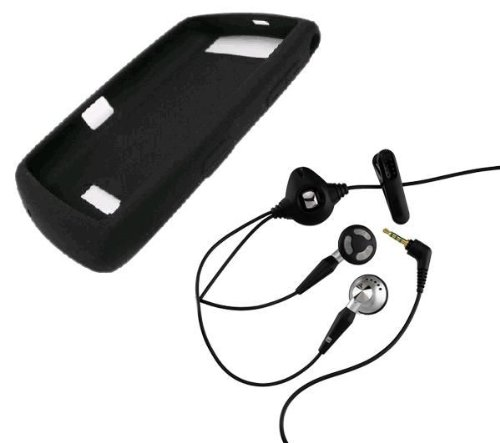 BlackBerry Premium Multimedia Earset Connectivity