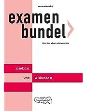 Examenbundel vwo Wiskunde B 2020/2021