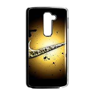 HDSAO The famous sports brand Nike fashion cell phone case for LG G2