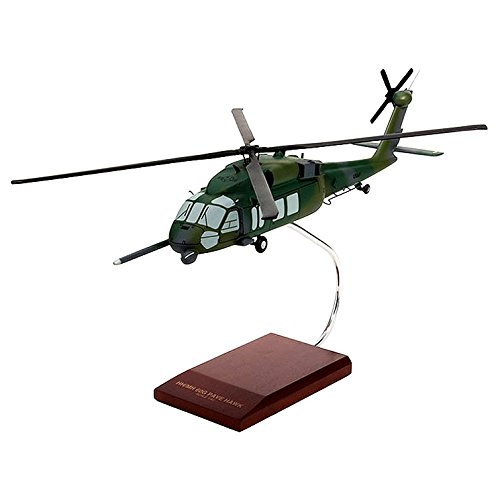 Mh 60 Pave Hawk (Mastercraft Collection HH/MH-60G Pavehawk Model Scale: 1/40)