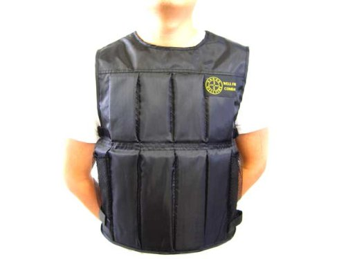 Protection Vest by HotImportToys