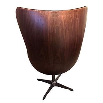 Forest sillón Huevo Egg Chair Cocoon Madera: Amazon.es: Hogar