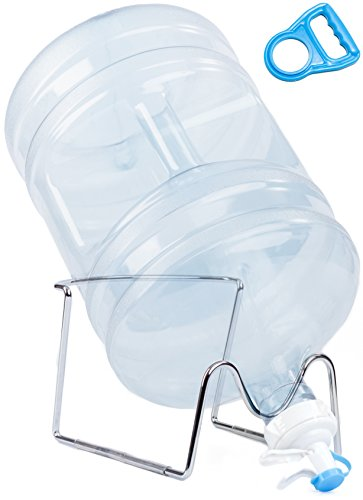 reusable 5 gallon water jugs - 7