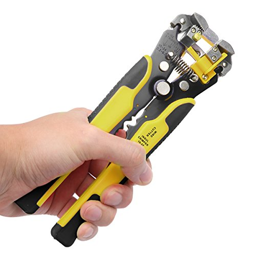 4 gauge wire cutter - 7