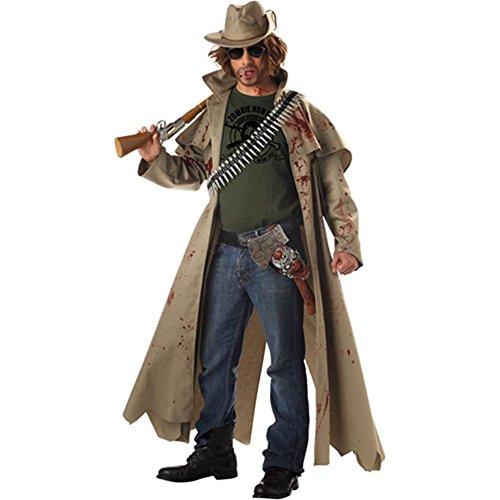 Zombi (Zombie Hunter Costumes)