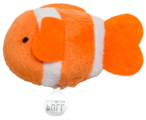 - Ruffin It Prowling' Pals Cat Toy