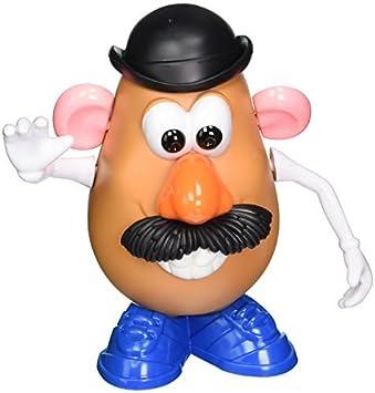 Potato Head PLA Mr. Toy Story 3 Playset by Mr Potato Head: Amazon ...