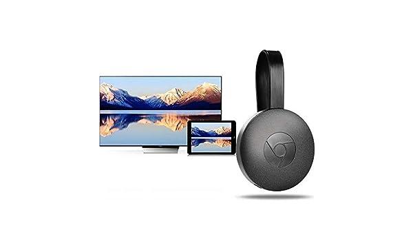 HDMI FCast – Vea vídeo de Smartphone o PC en tu televisor: Amazon ...