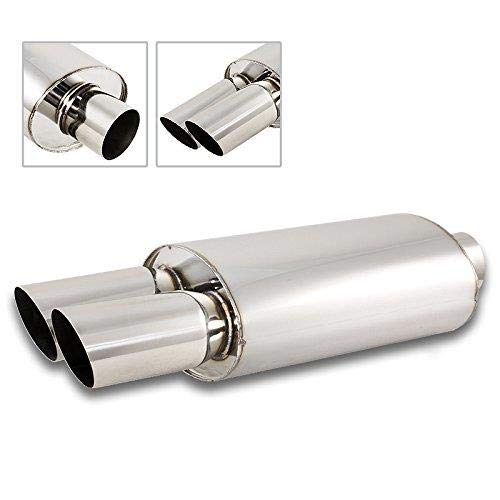 S SIZVER Weld-On Muffler Series 3