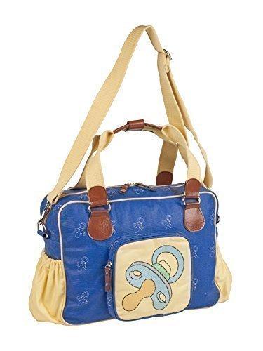 Bebé de diseño Señor de los anillos de pañales de colores que se ilumina con una bolsa de regalos bolsa de pañales 2 juego de copas de 2 variaciones de 3 pc Blue Dummy Blue Dummy