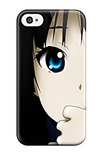 7998758K18504934 Series Skin Case Cover For Iphone 4/4s(k-on)