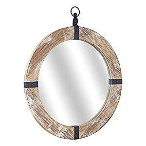41QKPdvaJsL._SS300_ 100+ Porthole Themed Mirrors For Nautical Homes For 2020