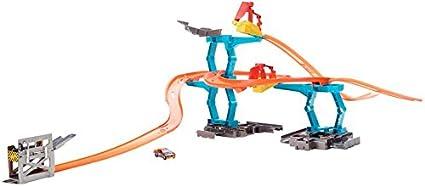 Hot Wheels Builder Starter Set by Mattel