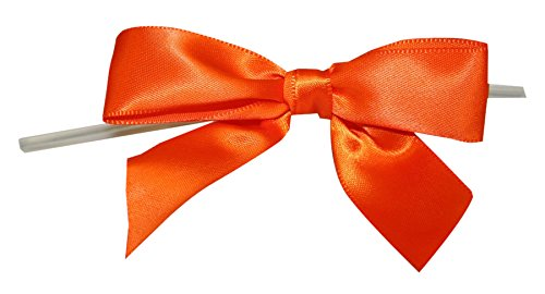 Reliant Ribbon Piece Tails Orange