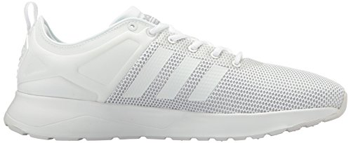 88c2d4f9c5a489 adidas NEO Men s Cloudfoam Super Racer Running Shoe - Import It All
