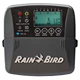Rain Bird ST8I-2.0, WaterSense Certified, 8-Zone/Station Smart Indoor WiFi Sprinkler/Irrigation System Timer/Controller