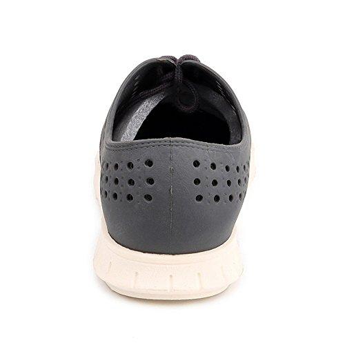 da da White e donna slip 2018 da con scarpe su zoccoli uomo Piccolo Gray da uomo Sandali spiaggia cava Scarpe da RnOCxCwqTB