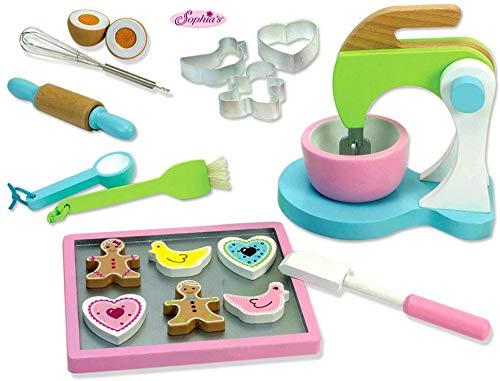 baking set toy - 9
