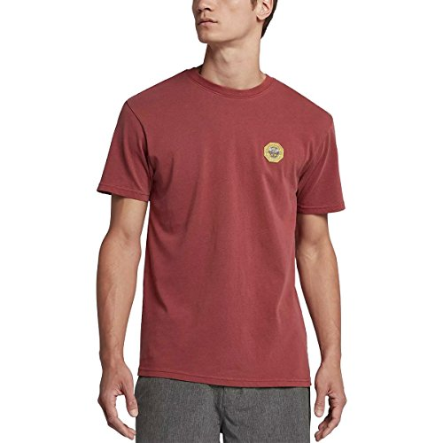 Price comparison product image Hurley X Pendleton Yellowstone Heavy T-Shirt - Men's Monarch, S