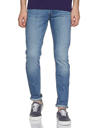 Levi's Men's Tapered Fit Slim Jeans