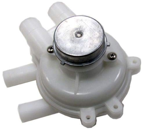 Appizz) New GE Hotpoint Washer Water Pump (1 Pack)