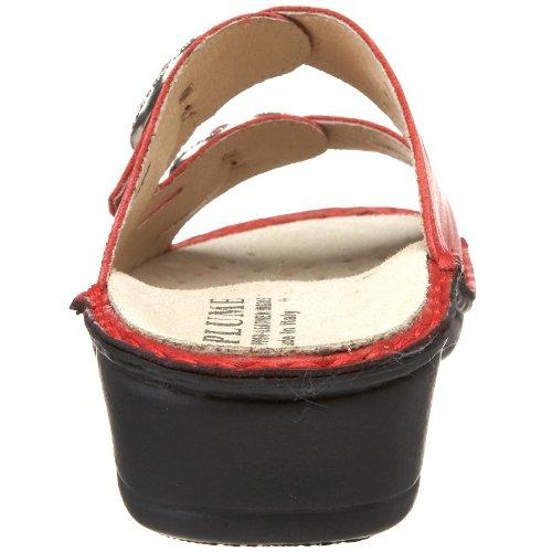 sale choice La Plume Women's Amalfi Sandal Red clearance best high quality online IEfaa07