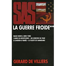 GUERRE FROIDE T03