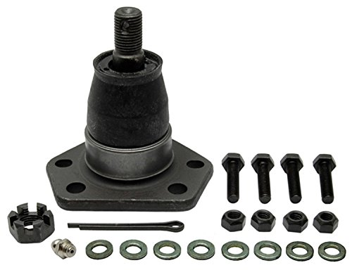 - ACDelco 46D0009A Advantage Front Upper Suspension Ball Joint Assembly