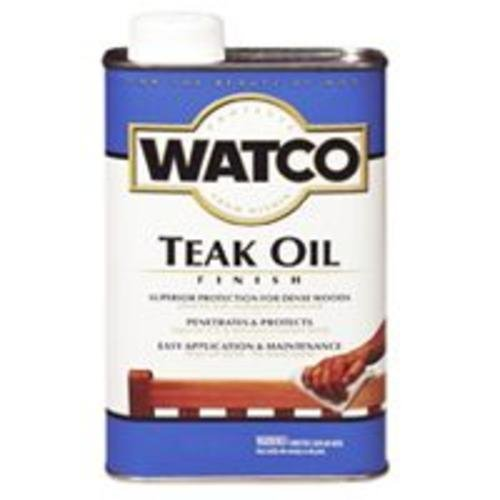 RUST-OLEUM FBA_67132 VOC Teak Oil (Star Teak Golden Oil Brite Premium)