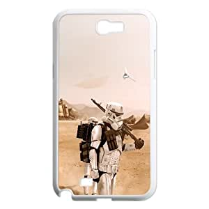 Stormtroopers Movie 0 Samsung Galaxy N2 7100 Cell Phone Case White DIY Ornaments xxy002-3665282