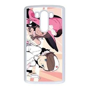 LG G3 Phone Case Yozakura Quartet Personalized Cover Cell Phone Cases HYT488291