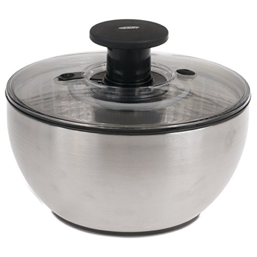 OXO Oxo Stainless Steel Salad Dryer by Oxo