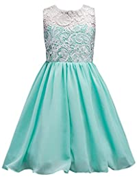 Amazon.com: little girls formal dresses: Clothing, Shoes