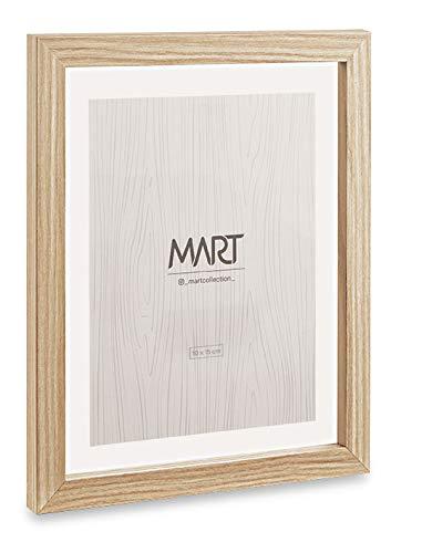 Porta Retrato Em Mdf - 10x15 Mart Madeira
