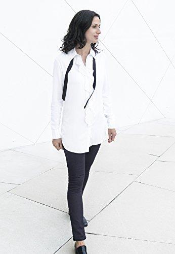 Brigitte M1 44 Größe Boch Jeans 7 Femme 34 Pantalon Von Mode 8 40 Lorimer r7nwU1rq