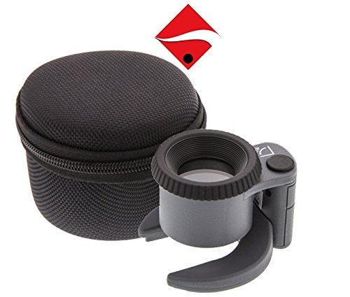 Sensor Check - Sensor Cleaning Loupe - CHECK by Photographic Solutions