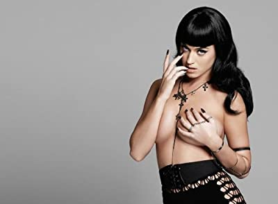Katy Perry 36X48 Poster WOW! - Amazing Singer- WOW! #29
