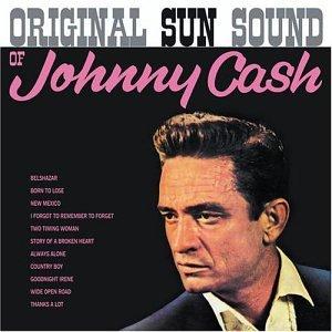 Original Sun Sound of Johnny Cash by Varese Sarabande