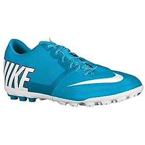 Nike Bomba Pro II Mens Size 12 (Blue/White)