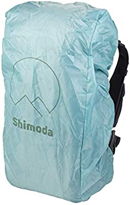 RAINCOVER 40-60L protective and reflective rain cover