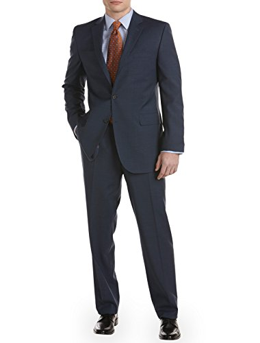 Jack-Victor-Big-Tall-Reflex-Textured-Nested-Suit