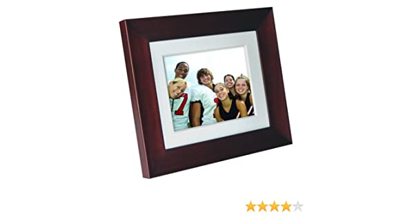 Amazoncom Philips Spf3408t Photoframe 8 43 Digital Frame