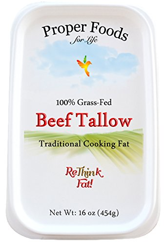 Proper Foods Grass Fed Natural Traditional product image